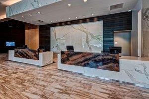 Lobby - Residence Inn by Marriott Downtown Kansas City
