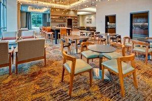 Restaurant - Residence Inn by Marriott Downtown Kansas City
