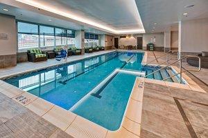 Recreation - Residence Inn by Marriott Downtown Kansas City