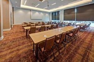 Meeting Facilities - Residence Inn by Marriott Downtown Kansas City