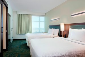 Springhill suites by marriott flamingo crossing bay lake - Springhill suites winter garden fl ...