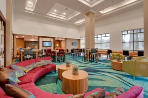 Lobby - SpringHill Suites by Marriott Kissimmee
