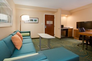Suite - SpringHill Suites by Marriott Kissimmee