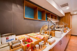 Restaurant - SpringHill Suites by Marriott Kissimmee