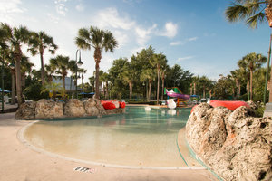 Recreation - SpringHill Suites by Marriott Kissimmee