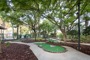 Other - SpringHill Suites by Marriott Kissimmee
