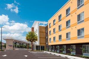 Exterior view - Fairfield Inn & Suites by Marriott Celebration Kissimmee
