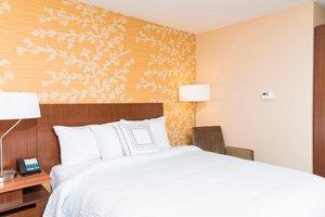 Room - Fairfield Inn & Suites by Marriott Celebration Kissimmee