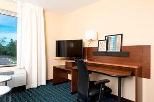 Suite - Fairfield Inn & Suites by Marriott Celebration Kissimmee