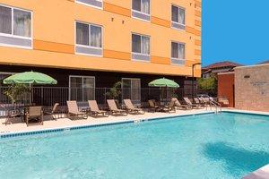 Recreation - Fairfield Inn & Suites by Marriott Celebration Kissimmee