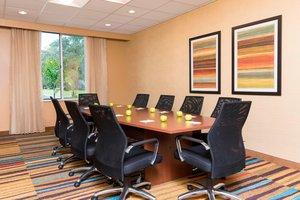 Meeting Facilities - Fairfield Inn & Suites by Marriott Celebration Kissimmee