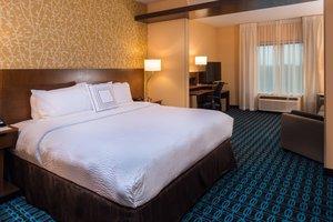 Suite - Fairfield Inn & Suites by Marriott East UCF Orlando