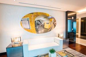 Lobby - Hotel Beaux Arts Miami