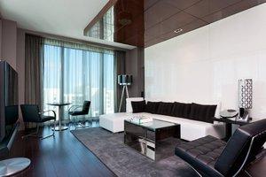 Suite - Hotel Beaux Arts Miami