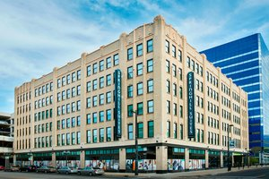 Exterior view - SpringHill Suites by Marriott Downtown Milwaukee