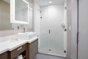 Suite - SpringHill Suites by Marriott Downtown Milwaukee