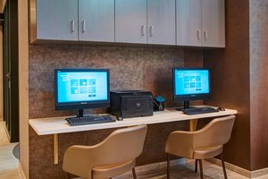 Conference Area - SpringHill Suites by Marriott Downtown Milwaukee