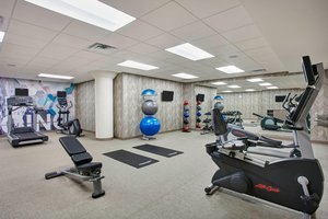 Recreation - SpringHill Suites by Marriott Downtown Milwaukee