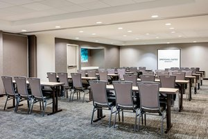 Meeting Facilities - SpringHill Suites by Marriott Downtown Milwaukee