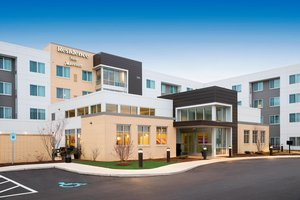 Exterior view - Residence Inn by Marriott West Wauwatosa