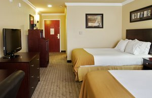 Room - Holiday Inn Express Hotel & Suites Natchitoches