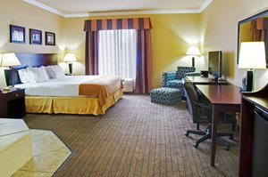 Suite - Holiday Inn Express Hotel & Suites Natchitoches