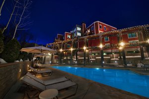 Recreation - Marriott Vacation Club Summit Watch Resort Park City