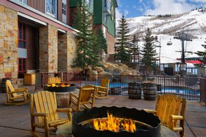 Other - Marriott Vacation Club Mountainside Villas Park City