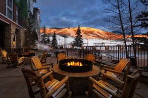 Cryptocurrency club park city