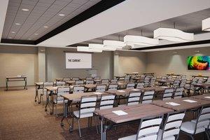 Meeting Facilities - Current Iowa Hotel Davenport