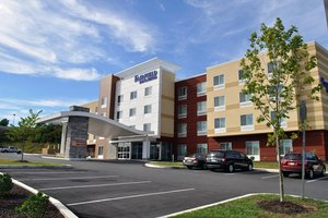 Exterior view - Fairfield Inn & Suites by Marriott Stroudsburg