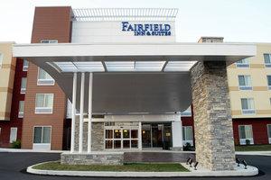 Other - Fairfield Inn & Suites by Marriott Stroudsburg