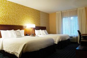 Room - Fairfield Inn & Suites by Marriott Stroudsburg
