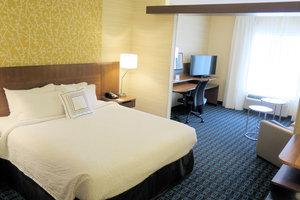 Suite - Fairfield Inn & Suites by Marriott Stroudsburg