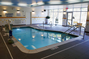 Recreation - Fairfield Inn & Suites by Marriott Stroudsburg