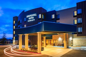 Exterior view - SpringHill Suites by Marriott the Dunes on Monterey Bay Marina