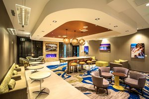 Bar - SpringHill Suites by Marriott the Dunes on Monterey Bay Marina