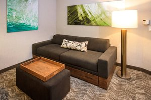 Suite - SpringHill Suites by Marriott the Dunes on Monterey Bay Marina