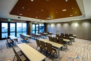 Meeting Facilities - SpringHill Suites by Marriott the Dunes on Monterey Bay Marina