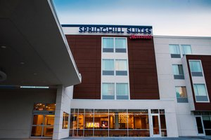 Exterior view - SpringHill Suites by Marriott Wisconsin Dells