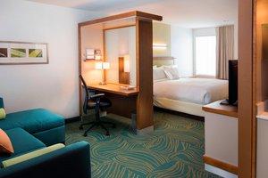 Suite - SpringHill Suites by Marriott Wisconsin Dells