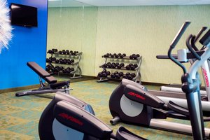 Recreation - SpringHill Suites by Marriott Wisconsin Dells