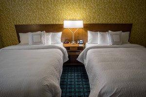 Room - Fairfield Inn & Suites by Marriott Wisconsin Dells
