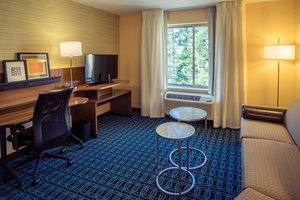 Suite - Fairfield Inn & Suites by Marriott Wisconsin Dells