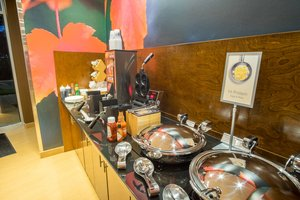 Restaurant - Fairfield Inn & Suites by Marriott Wisconsin Dells