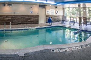 Recreation - Fairfield Inn & Suites by Marriott Wisconsin Dells
