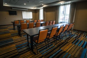 Meeting Facilities - Fairfield Inn & Suites by Marriott Wisconsin Dells