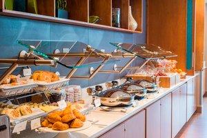 Restaurant - SpringHill Suites by Marriott Wisconsin Dells