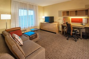 Suite - TownePlace Suites by Marriott Mall of America Bloomington