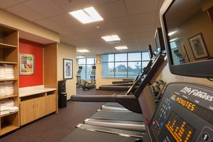 Recreation - TownePlace Suites by Marriott Mall of America Bloomington